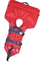 Adapted Lifejackets